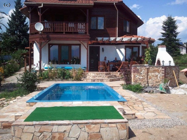 RS708A, Bansko View Lodge