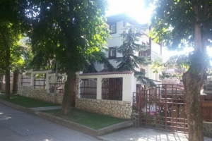 RS1500A House in Velingrad
