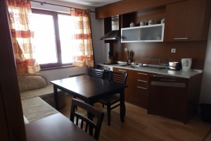 RS1422A Pirin River Apartment Complex