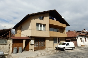 RS1455A House in Razlog
