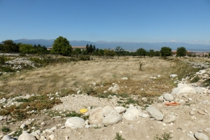 RS1533A Regulated land in Bansko