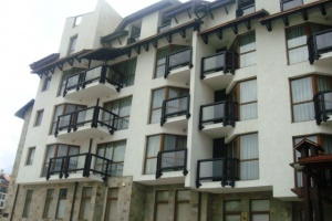 RS587A Guinness Apartment Complex