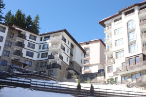 RS415A, Cedar Heights, Pamporovo